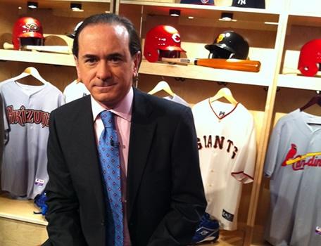Fernando Alvarez Los Eternos Rivales ESPN